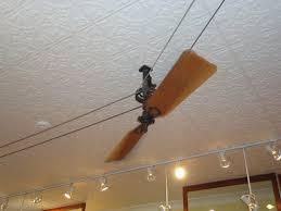 Belt Driven Ceiling Fan Kit by Tips Belt Ceiling Fans Belt Driven Fans Industrial Belt