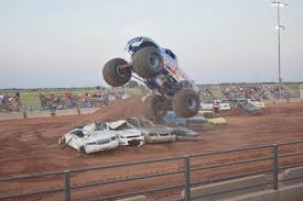 Monster Trucks Coming Back To Grady County Fairgrounds | Community ...