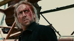 Syfy 31 Days Of Halloween 2011 by Nicolas Cage To U0027pay The Ghost U0027 During Halloween Parade Bloody