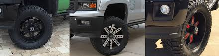 Dallas Forth Worth JEEP, Truck, SUV, Auto Wheels - Tires - Rims ...