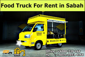 Food Truck For Rent In Kota Kinabalu | Food Truck For Rent In Kota ...