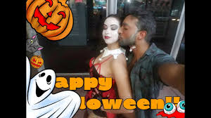 Coconut Grove Halloween 2015 by Halloween In Miami Live Youtube