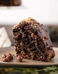 nusskuchen saftig schokoladig sonntags klassiker