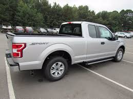 2018 New Ford F-150 XL 2WD SuperCab 6.5' Box At Landers Serving ... Pickup Truck Best Buy Of 2018 Kelley Blue Book Find Ford F150 Baja Xt Trucks For Sale 2015 Sema Custom Truck Pictures Digital Trends Bed Mat W Rough Country Logo For 52018 Fords 2017 Raptor Will Be Put To The Test In 1000 New Xl 4wd Reg Cab 65 Box At Watertown Used Xlt 2wd Supercrew Landers Serving Excursion Inspired With A Camper Shell Caridcom Previews 2016 Show Photo Image Gallery Supercab 8 Fairway Tonneau Cover Hidden Snap Crew Cab 55