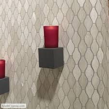limestone tile limestone tile mosaics by south cypress