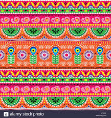 Vector Floral Seamless Folk Art Pattern - Indian Truck Art Floral ... Claus Muller Pakistani Truck Art Project Car Guy Chronicles Truck Art In South Asia Wikipedia Simran Monga Doodle Doo Pakistani Art Meyree Jaan Pakistan Seeking Paradise The Image And Reality Of Truck Herald Photos Insider Tradition Trundles Along Newsweek Middle East Indian Pimped Up Rides Media India Group Seamless Pattern Pakistani Vector Image Wedding Cardframe On Behance