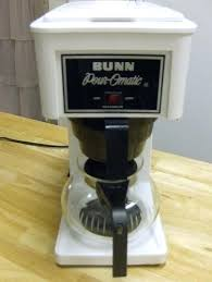 White Bunn Coffee Maker Pour Makers Ideas Nook On Top Best S Reviews