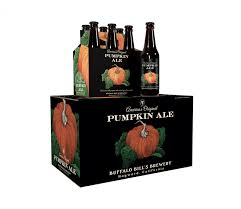 Jack O Traveler Pumpkin Shandy Abv by 20 Great Pumpkin Beers To Try This Fall
