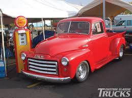 100 1953 Gmc Truck GMC His Leather Her Lace GMC S S Chevy Trucks