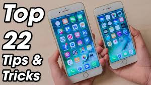 Top 22 Tips & Tricks for iPhone 7 & 7 Plus to Get Most out of your