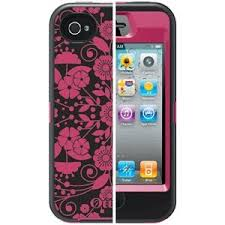 OtterBox Defender Series Case & Holster for Apple iPhone 4 4S