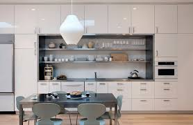 A Single Wall Kitchen May Be the Single Best Choice