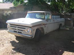 Pin By Cars For Sale On Vintage Trucks For Sale   Pinterest   Dodge ... 1975 Loadstar 1600 Truck And 1970s Dodge Van In Coahoma Texas 1970 A500 Fire Truck Item Aj9265 Sold January 6 G Affordable Colctibles Trucks Of The 70s Hemmings Daily Junkyard Find 1968 D100 Adventurer Pickup The Truth About Cars 1967 Sweptline For Sale Youtube 500 Grain 3085 May 24 Ag Equ 1966 Dodge For Sale Equipment Dresden Fire Rescue 610 Best Pickups 71 With 1972 1993 Images On 1971 Short Bed Us Airforce Vihicle Cool Patina Pick Up Truck Bangshiftcom Is Built As A Unique Nascar
