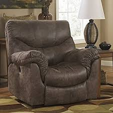 Ashley Furniture Hogan Reclining Sofa by Amazon Com Ashley Furniture Signature Design Alzena Recliner