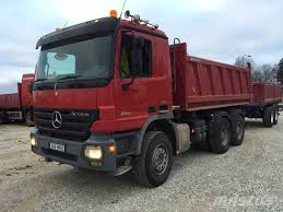 Used Mercedes-Benz ACTROS 2641K + Tipping Trailer Dump Trucks Year ... Mercedesbenz Actros 2553 Ls 6x24 Tractor Truck 2017 Exterior Shows Production Xclass Pickup Truckstill Not For Us New Xclass Revealed In Full By Car Magazine 2018 Gclass Mercedes Light Truck G63 Amg 4dr 2012 Mp4 Pmiere At Mercedes Mojsiuk Trucks All About Our Unimog Wikipedia Iaa Commercial Vehicles 2016 The Isnt First This One Is Much Older