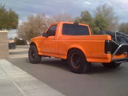 want bigger tires on stock 92 f150 4x4 Ford F150 Forum