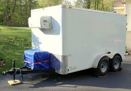 100 Rent A Refrigerated Truck Portable Trailer Als Icebox To Go