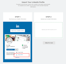Turn Your LinkedIn Into A Beautiful Custom Resume With CakeResume How To Upload Your Resume Lkedin 25 Elegant Add A A Linkedin Youtube Dental Assistant Sample Monstercom Easy Ways On Pc Or Mac 8 Steps Profile Json Exporter Bookmarklet Download Resumecv From What Should Look Like In 2018 Money Cashier To Example Include Resume Lkedin Mirznanijcom Turn Into Beautiful Custom With Cakeresume