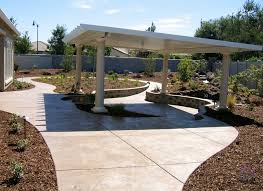 Duralum Patio Covers Sacramento by Large Duralum Patio Cover With Recessed Lights And Fan Stamped
