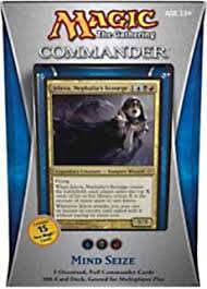 amazon com magic the gathering commander deck counterpunch