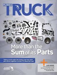 100 Landstar Trucking Reviews Florida Truck News Spring 2018 By Florida