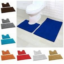 details zu bodenmatte küchen rutschfeste waschbare läufer teppich set weiche home decor neu