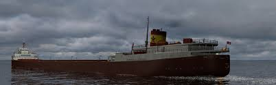 What Time Did The Edmund Fitzgerald Sank by Wreck Of The Edmund Fitzgerald