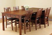 Modern Dining Room Sets With China Cabinet by Dining Room Set Withutch China Cabinet White Oak Sets Cherry
