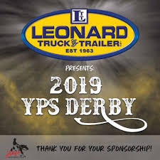 100 Leonard Truck Attention We Are Excited To Announce Our Newest Event Sponsor