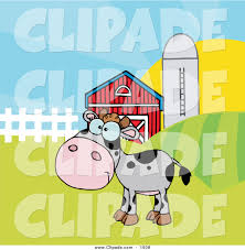 Clip Art Of A Gray Calf In A Pasture By A Barn And Silo By Hit ... Cartoon Red Barn Clipart Clip Art Library 1100735 Illustration By Visekart For Kids Panda Free Images Lamb Clipart Explore Pictures Stock Photo Of And Mailbox In The Snow Vector Horse Barn And Silo 33 Stock Vector Art 660594624 Istock Farm House Black White A Gray Calf Pasture Hit Duck