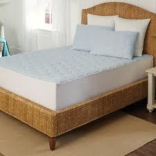 Kohls Jennifer Lopez Bedding by Sleep By Pure Rest Cooling Gel Memory Foam Deep Pocket Mattress Pad