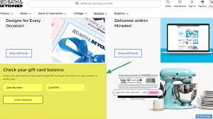 How To Check Bed Bath And Beyond Gift Card Balance In 2019 Best Online Shopping Sites For Indian Clothes In Usa Anal Bed Bath And Beyond Seems To Be Piloting A New Store Format Laron S Readus On Twitter Look At Getting Valid Bed Bath 20 Coupon Printable Rexall Flyer Redflagdeals City Deals Black Friday Sms Advertising Example Tatango Nokia Body Composition Wifi Scale 5999 After Coupon Holdorganizer Purse Ziggo Voucher Codes Is Beyonds New Yearly Membership A Good This Hack Can Save You Money Wikibuy The Shopping Tips Thatll Save You Money Off And Coupons Free Promo Code Coupons