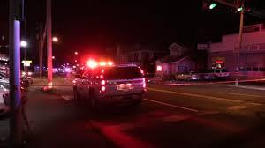 Emmaus Halloween Parade Route by Pedestrian Motorcyclist Injured In Allentown Wreck Wfmz