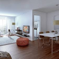 Kitchen Makeovers And Dining Room Small Living Before After On A