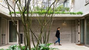 100 Architects Stirling RIBA Prize 2017 Juergen Teller Studio By 6a