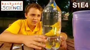 Backyard Science   S1E4   Make An Oil Sleeve - YouTube Backyard Science S1e17 Make Your Own Budget Movies Youtube 10 Experiments For Kids Parentmap 685 Best Images On Pinterest Steam Acvities S2e9 How To Double Pocket Money Amazoncom Seiko Mens Srp315 Classic Stainless Steel Automatic The Gingerbread Mom Page 6 S2e4 Blow Weird Wacky Bubbles S1e5 To Measure Wind Birds Clock Supports Project Feederwatch Cuckoo Ideas Of Watch The Scientist Molten Metal Gun Video Diy Sci Show Archives Lab