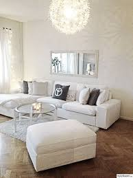 how to decorate your living room with the kivik sofa from