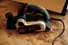 tools review bosch planer model gho 26 82