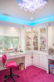 Perfume Design Ideas Home Office Traditional With White Cabinets Glass Shadow Box