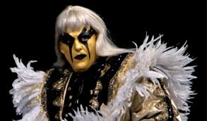 Curtain Call Wwe Goldust by Goldust U0027s Turn Is The Last Gasp Of The Attitude Era