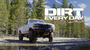100 Cheapest 4x4 Truck How To Build A In 48 Hours Dirt Every Day Ep 70 YouTube