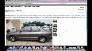 100 Cars And Trucks For Sale By Owner Craigslist Ohio Easypaintingco