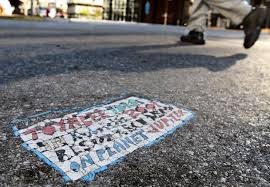 baltimore toynbee tiles soup of the day