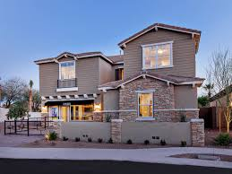 Ryland Homes Floor Plans Arizona by New Homes In Paradise Valley Az Newhomesource