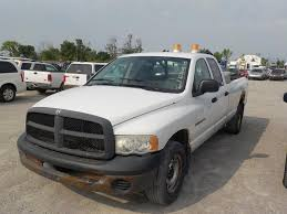Used 2003 Dodge Ram 1500 ST For Sale In Innisfil, Ontario | Carpages.ca