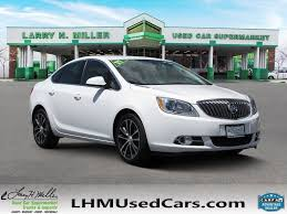 100 Buick Trucks PreOwned 2017 Verano Sport Touring 4dr Car In Sandy N0180
