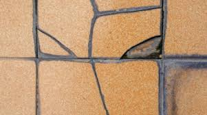 sealing ceramic tiles with a high gloss sealer ceramic tile