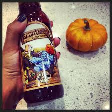 Dogfish Pumpkin Ale Recipe by The Great Pumpkin Ale French Twist D C