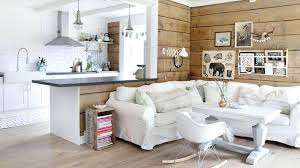 decoration salon cuisine ouverte deco salon ouvert sur cuisine cuisine ouverte sur salon de design