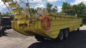 1943 WWII Amphibious DUKW By GMC For SALE (Amphibious Vehicle DUCK ... Russian Burlak Amphibious Vehicle Wants To Make It The North Uk Client In Complete Rebuild Of A Dukw Your First Choice For Trucks And Military Vehicles Suppliers Manufacturers Dukw For Sale Uk New Car Updates 2019 20 Why Purchase An Atv Argo Utility Terrain Us Army Gpa Jeep Gmc On 50 Flat Usax 23020 2018 Lineup Ride Review Truck Machine 1957 Gaz 46 Maw By Owner Nine Military Vehicles You Can Buy Pinterest The Bsurface Watercraft Hammacher Schlemmer